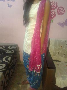 Punjabi Suit Salwaar... Punjabi Suits, I Dress, Designer Dresses, Summer Dresses, Collection, Fashion, Moda, Designer Gowns, Summer Sundresses
