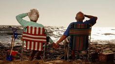 Un racconto di Gramellini: le voci di una coppia di Procida che fa il bilancio di una lunga vita attraversata insieme