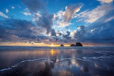 Oceanside Oregon by Larry Andreasen on 500px