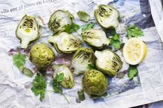 ... Artichoke Recipes on Pinterest | Artichokes, Artichoke dip and Baked