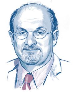 Salman Rushdie: By the Book - The New York Times