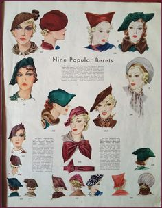 1930s Butterick for this week's #catalogsunday