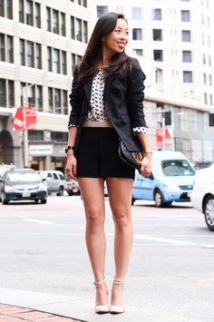 #chic #street style outfit