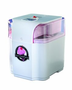 Nostalgia Electrics RIM150 Electric Ice Cream Maker ** You can find more details by visiting the affiliate link Amazon.com.