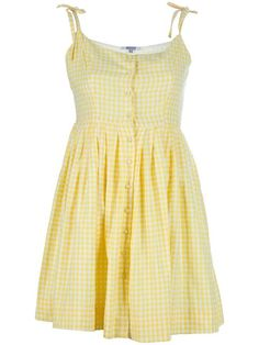 Shop Brigitte Bardot Sleeveless summer dress in from the world's best independent boutiques at farfetch.com. Over 1000 designers from 60 boutiques in one website.