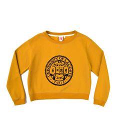 University of Lacoste Sweatshirt