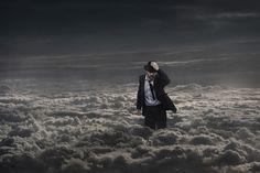 A Descent Into Dreams: The Imaginative, Surrealist Photography Of Lotta van Droom Surrealism Photography, Still Life Photography, Photo Manipulation, Wander, Photo Galleries, Van, Fine Art, Abstract, Image