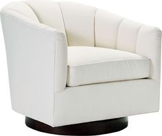 Lady Swivel Chair Main Image
