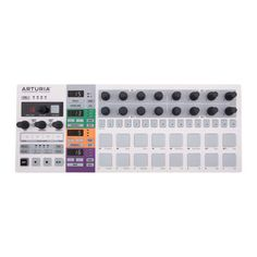 Arturia Beatstep Pro Dynamic Sequencer