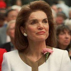 Jackie Kennedy Death | Jacqueline Kennedy Onassis Obituary - New York, New York - Tributes ...