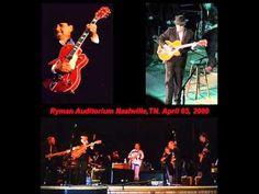 Duane Eddy and John Fogerty - Three-30-Blues (Live) - YouTube
