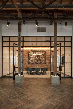 Mannington Design Center - Atlanta - Office Snapshots