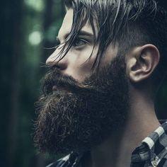 beard inspired