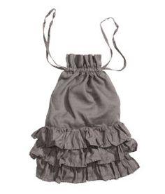 H&M wash bag