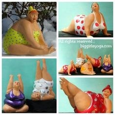Discover thousands of images about Collage fat girls. (This collage is only made by riandesign. It are NOT my images ! Credits are given at my FB posts to the rightful owner-designer-artist) Paper Mache Sculpture, Sculpture Art, Sculptures, Clay Dolls, Art Dolls, Plus Size Art, Fat Art, Paper Mache Crafts, Fat Women