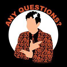 0c47d9b6 Saturday Night Live David S. Pumpkins