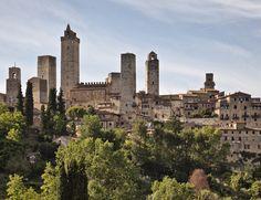 San+Gimignano