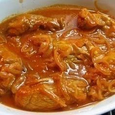 This traditional Portuguese recipe is easy to make at home and delicious!