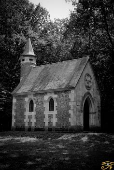 La chapelle perdue