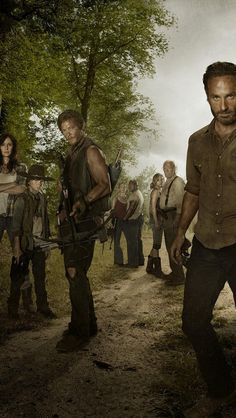 """The Walking Dead""!!!!!!!!!!!!!!!!!!!!!!!!!!"