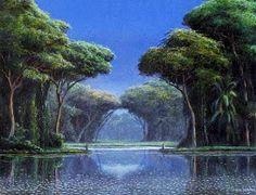 paisajes en pinturas (2)