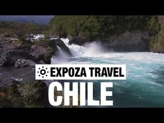 Chile (South-America) Vacation Travel Video Guide - YouTube