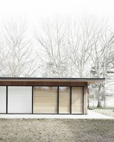 Fascinating Modern Minimalist Architecture Design 47