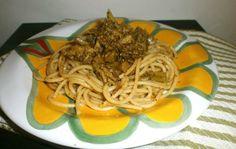 Basilicata: pasta e broccoli all'antica - Donne Sul Web Pasta E Broccoli, Spaghetti, Cooking Recipes, Ethnic Recipes, Food, Chef Recipes, Essen, Meals, Eten