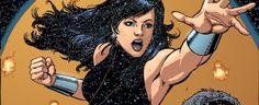 Donna Troy | Wally West & Donna Troy dans les New 52 en 2014 ?