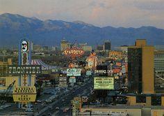 1980s Las Vegas