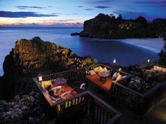 Resort nas Philipinas