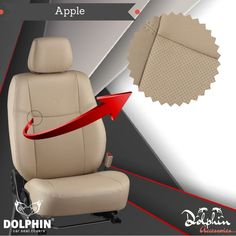 Dolphin Seat covers known for its Best Quality and Comfort. Now you can Buy it from Dolphin Accessories at Discounted Price. http://www.dolphinaccessories.com #caraccessories #car #cars #BestCarcass