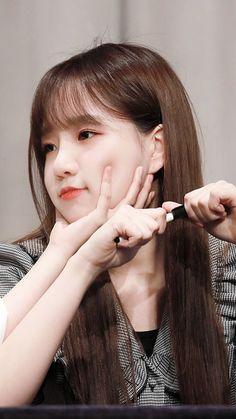 Kpop Girl Groups, Kpop Girls, Yebin Dia, Yoon Sun Young, Yu Jin, Japanese Girl Group, The Wiz, Twitter, Swan