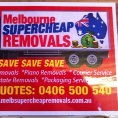 SUPERCHEAP removals (@SupercheapRe) | Twitter