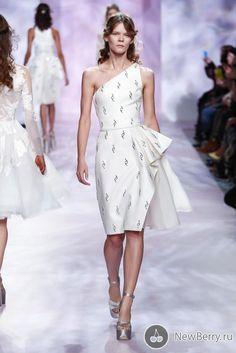 Georges Chakra Haute Couture весна-лето 2017