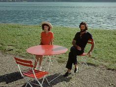 Claire's Knee, 1970