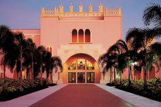 Boca Raton Resort & Club, The Waldorf Astoria Collection