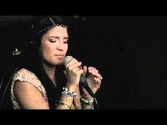 Contigo en la Distancia - Julie Zorrilla - YouTube
