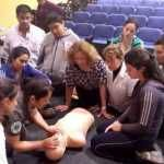 1º Jornada de Salud Cardiovascular en Bella Vista
