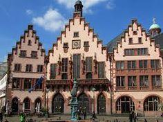 Resultado de imagem para frankfurt pontos turisticos