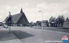 Pretty Pictures, Holland, Sidewalk, Black And White, Building, Places, Travel, Outdoor, Birth