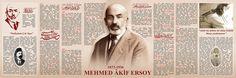 Mehmet Akif Ersoy' Kimdir?