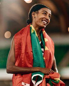 #SifanHassan #athletes #Oromoflag #Oromopeople Oromo People, Athletes, Style, Fashion, Swag, Moda, Fashion Styles, Fashion Illustrations, Outfits
