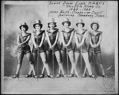 Female Performers of the Harlem Renaissance