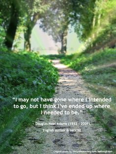 When Life Doesn't Go According to Plan guest post Kim Henson blog 4.17.13