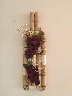 plus de 1000 id es propos de deco foire aux vins sur pinterest bouchons bouchons de li ge. Black Bedroom Furniture Sets. Home Design Ideas