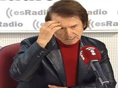 Raphael en Cadena esRadio.En ruso.