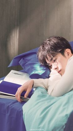 Lúc a ngủ phải có ai đó bên a Idol 3, Cute Asian Guys, Jackson Yi, My Big Love, Oh My Heart, Im Falling, My Youth, Uk Homes, Kpop