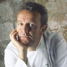 Alain Passard - L'Arpège - 75007 Paris - 3*** depuis 1996