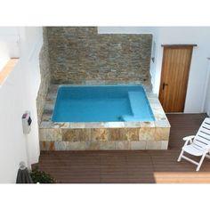 Image result for piscinas elevadas obra